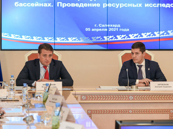 Включенные в федеральный реестр представители КМНС на Ямале смогут рыбачить в беззаявительном порядке