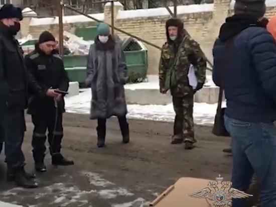 «Решил совершить убийство»: следователи рассказали о подозреваемом в убийстве курсанта МВД