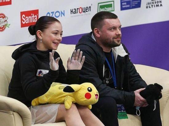 Четверные прыжки по силам не только фигуристкам из «Хрустального» и «Ангелов Плющенко»