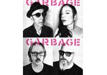 Американская группа Garbage, появившаяся на сцене в 1994, давно стала одним из самых успешных в мире рок-бэндов