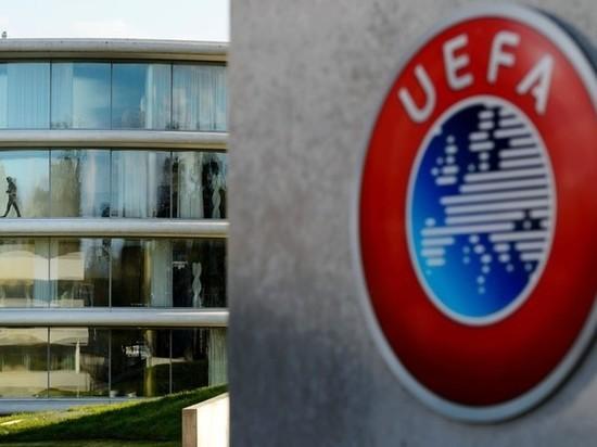 Все стадионы Евро-2020 могут принять болельщиков