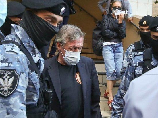 """МВД раскрыло ситуацию со """"лжесвидетелями"""" по делу Ефремова"""