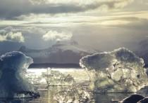 Пентагон сообщил о слежке США за Россией в Арктике
