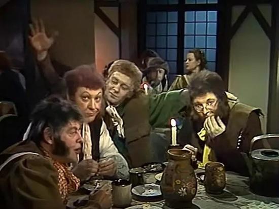 Европейцы высоко оценили старый ленинградский телефильм «Властелин Колец»