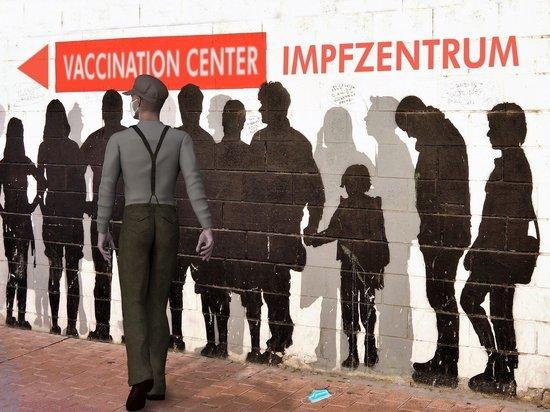 Германия: Лаутербах за немедленное изменение стратегии вакцинации - иначе летом будет четвертый локдаун