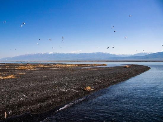 Крупное событие казахстанского туризма «Крылья Алаколя» состоится в июне 2021 года