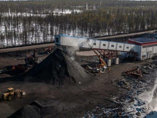 В Якутии 9 апреля запустят шахту «Восточная Денисовская» мощностью в 4 млн тонн в год