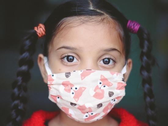 В Роспотребнадзоре назвали количество заболевших «британским» штаммом коронавируса
