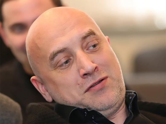 Захар Прилепин рассказал, почему не объединились ДНР и ЛНР