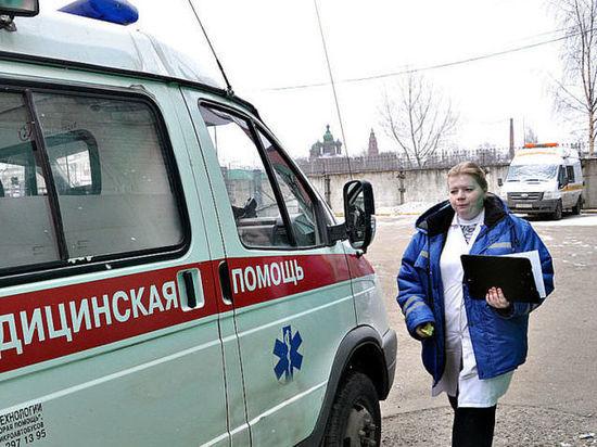 В Ярославле соседи залили станцию «скорой помощи»