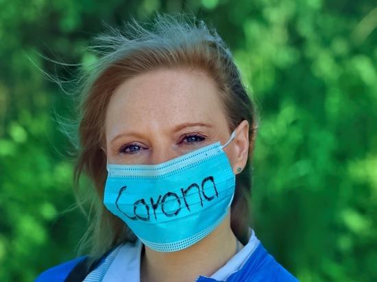 В Алтайском крае за сутки умерло от ковида 11 пациентов и еще 87 заболели
