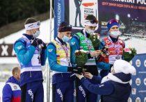 В Ханты-Мансийске завершился чемпионат России по биатлону
