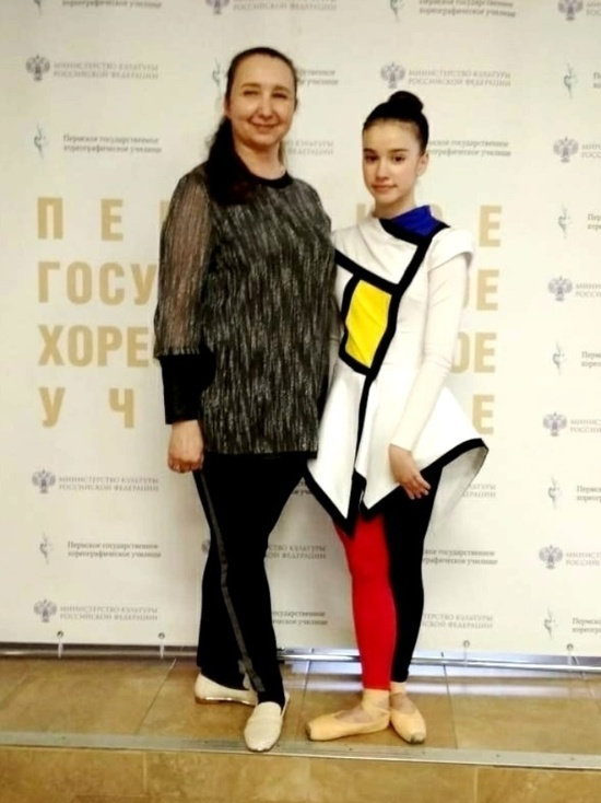 Ивановка стала лауреатом общероссийского балетного конкурса