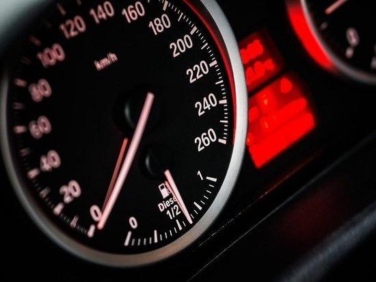 В Кемерове предпринимательница рискует потерять машину из-за нежелания вовремя сделать ремонт