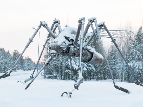 Комар из Ноябрьска вошел в ТОП-10 самых смешных памятников РФ