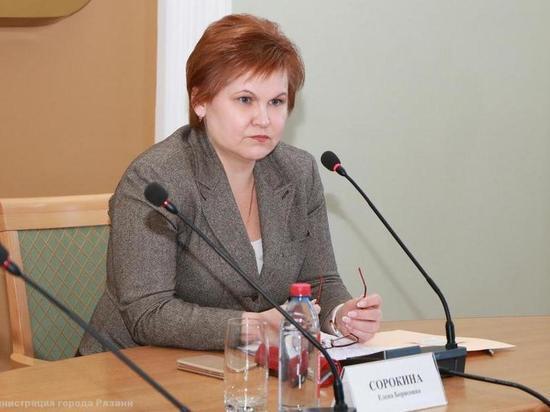 Сорокина поручила провести генеральную уборку в Рязани до 1 мая