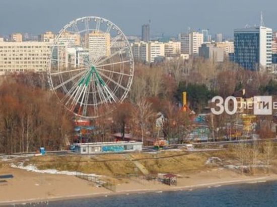 В Татарстане неустойчивый характер погоды сохранится до конца недели
