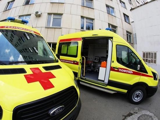 В Челябинске по факту смерти женщины в бассейне проводится проверка
