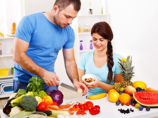 Как вегетарианцам сбалансировать свой рацион