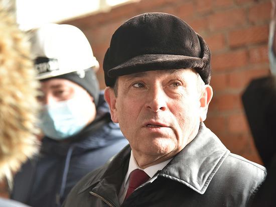 Четыре года назад Александр Евстифеев возглавил Марий Эл