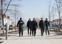 На Северном Кавказе продолжается прирост населения