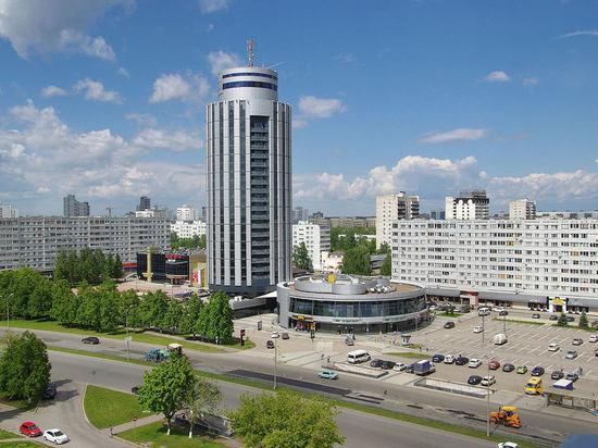 Ливневая канализация Челнам обойдется в 6 миллиардов рублей