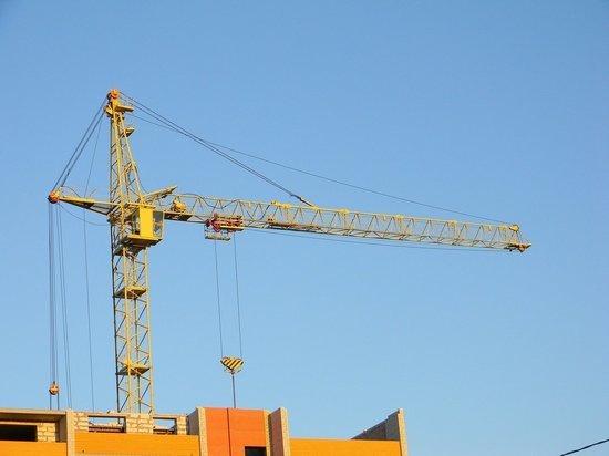 9 тысяч квадратных метров жилья построила Колыма за год