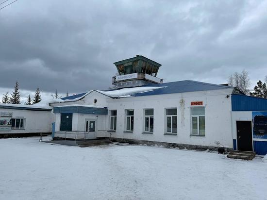 Глава Росавиации убедился в плохом состоянии северного аэрокомплекса