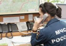 Ивановские реалии: увязшей в грязи бабушке понадобилась помощь спасателей