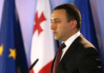 Премьер-министр Грузии заболел коронавирусом