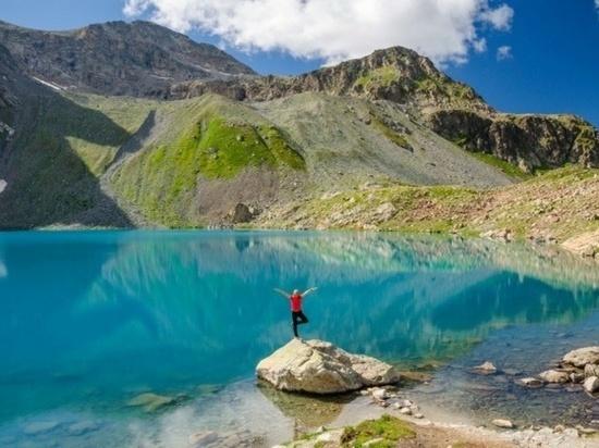 Карачаево-Черкесия возобновит экомаршрут «через горы к морю» в Абхазию