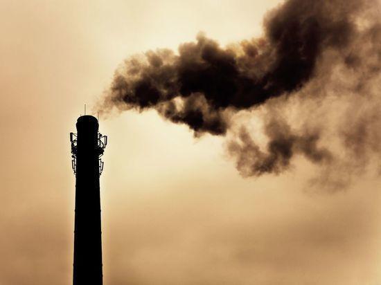 На окраине Рязани зафиксировали превышение сероводорода в воздухе