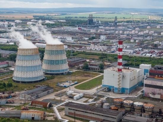 «Т Плюс» завершает подготовку к монтажу нового оборудования на Пермской ТЭЦ-9 по программе ДПМ-2