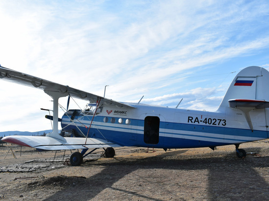 В Бурятии за пожароопасный сезон задействуют 13 воздушных судов