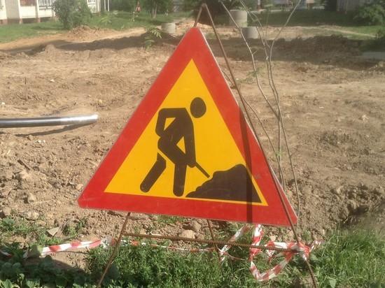 Смоленскэнерго убедительно просит смолян согласовывать земляные работы с электросетевой организацией
