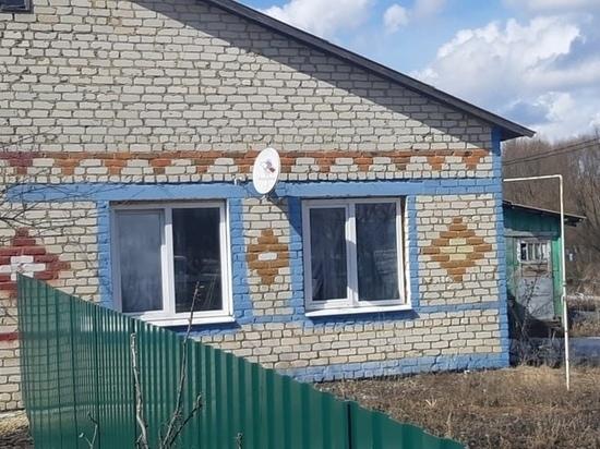 Следователи назвали причину смерти 34-летнего мужчины в рязанском селе