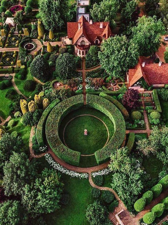 С 1 мая усадьба Ореховно в Пустошкинском районе открывается для посетителей