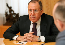 Лавров: Москву тревожат заявления Киева по Донбассу