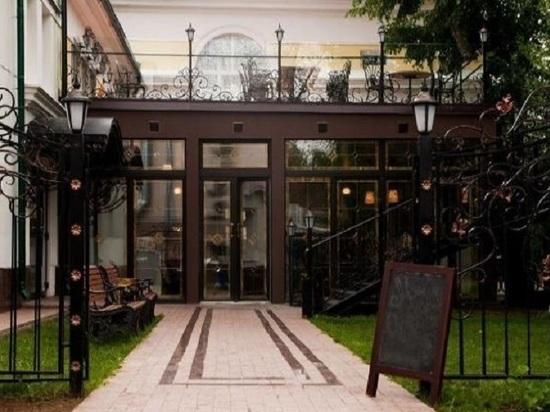 Летние кафе скоро откроются в Серпухове