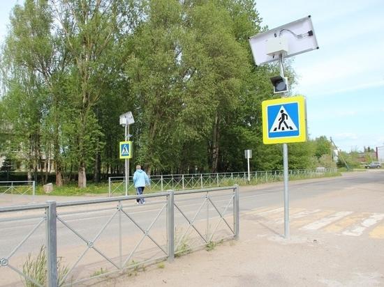До конца августа в Писковичах отремонтируют тротуары