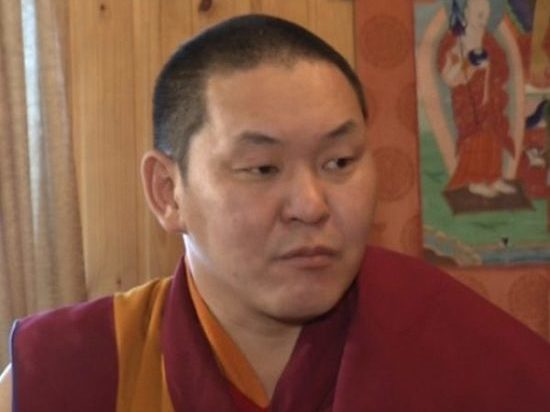 Международный день Будды