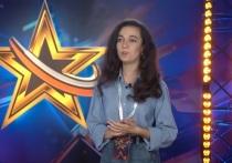 Вокалистка Ольга Шевченко представит Алтайский край на всероссийском конкурсе.