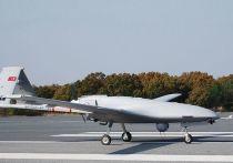 Турецкий производитель дронов занялся беспилотными истребителями