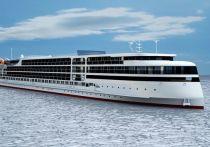 Калужское предприятие обеспечило остекление рубки круизного лайнера