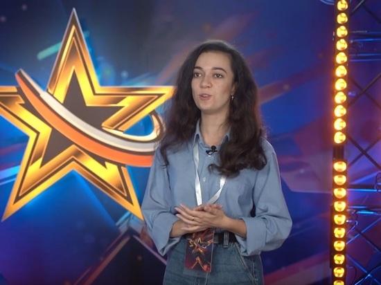 Вокалистка из Барнаула примет участие в конкурсе «Новая Звезда»