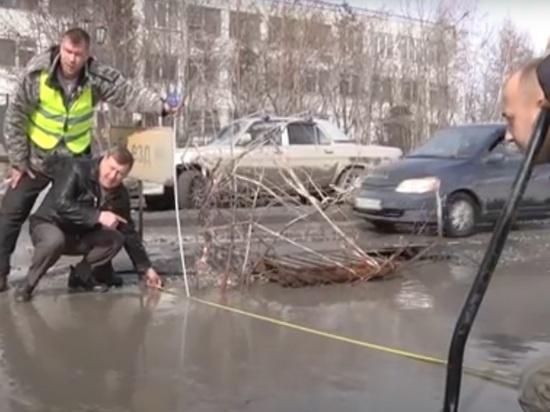 Анатолий Локоть отметил седьмую годовщину на посту мэра Новосибирска