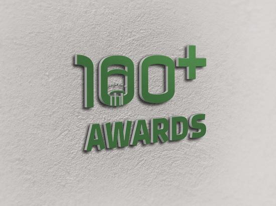 В состав жюри премии 100+ AWARDS вошли звезды мировой архитектуры