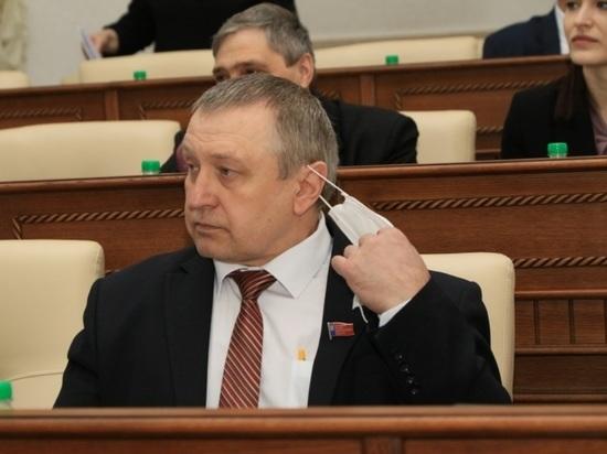 Депутаты Алтайского края отчитались о своих доходах за 2020 год