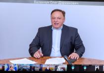 Олег Валенчук: На съезде садоводов будет рассмотрен вопрос господдержки СНТ
