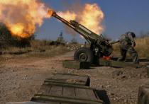 Русские добровольцы собрались воевать на Донбассе самодельными беспилотниками